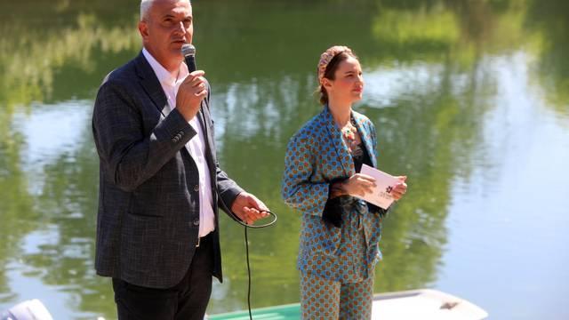 Predstavljanje programa Zvjezdanog ljeta, programa proslave Dana grada Karlovca