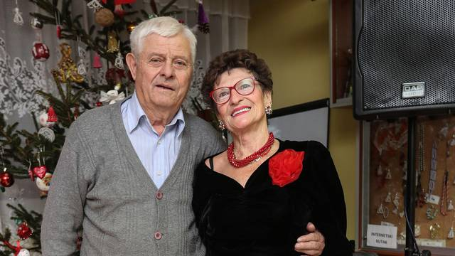 Oaza za umirovljenike u Ivanić gradu: Zvijezde plesnog podija