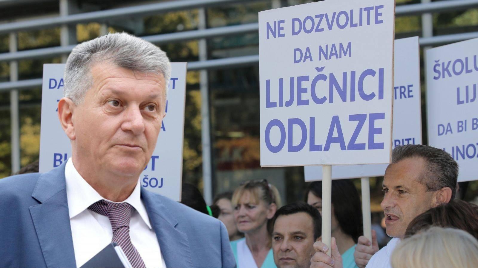 Opoziv nije uspio: Kujundžić i dalje ostaje ministar zdravstva