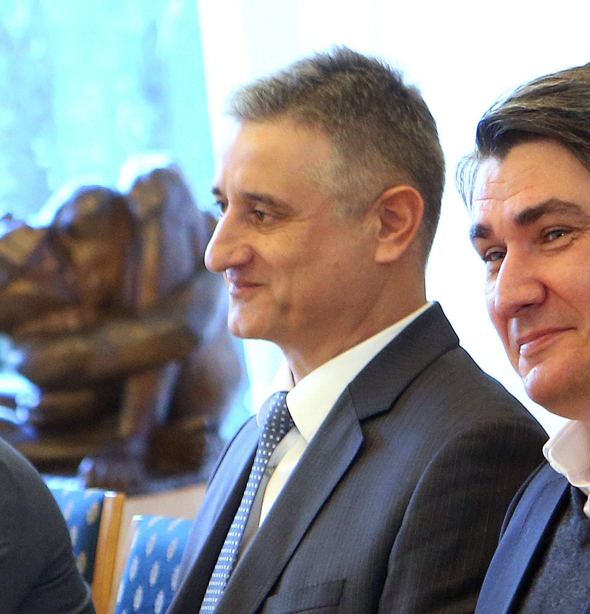 Hrvatska klizi prema općem nasilju, hoće li raditi i šake?