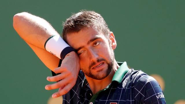 Tennis - Monte Carlo Masters