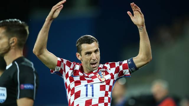 'Nadamo se da hrvatski Cafu uživa u rođendanu u mirovini'