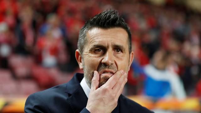 Europa League - Round of 16 Second Leg - Benfica v GNK Dinamo Zagreb