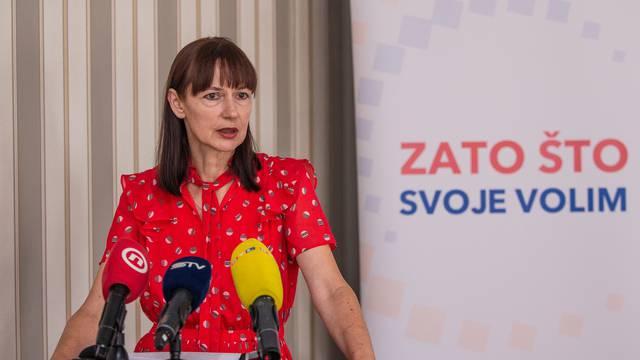 Osijek: Vesna Vučemilović i Ružica Vukovac o posljedicama propasti proizvodnje mlijeka