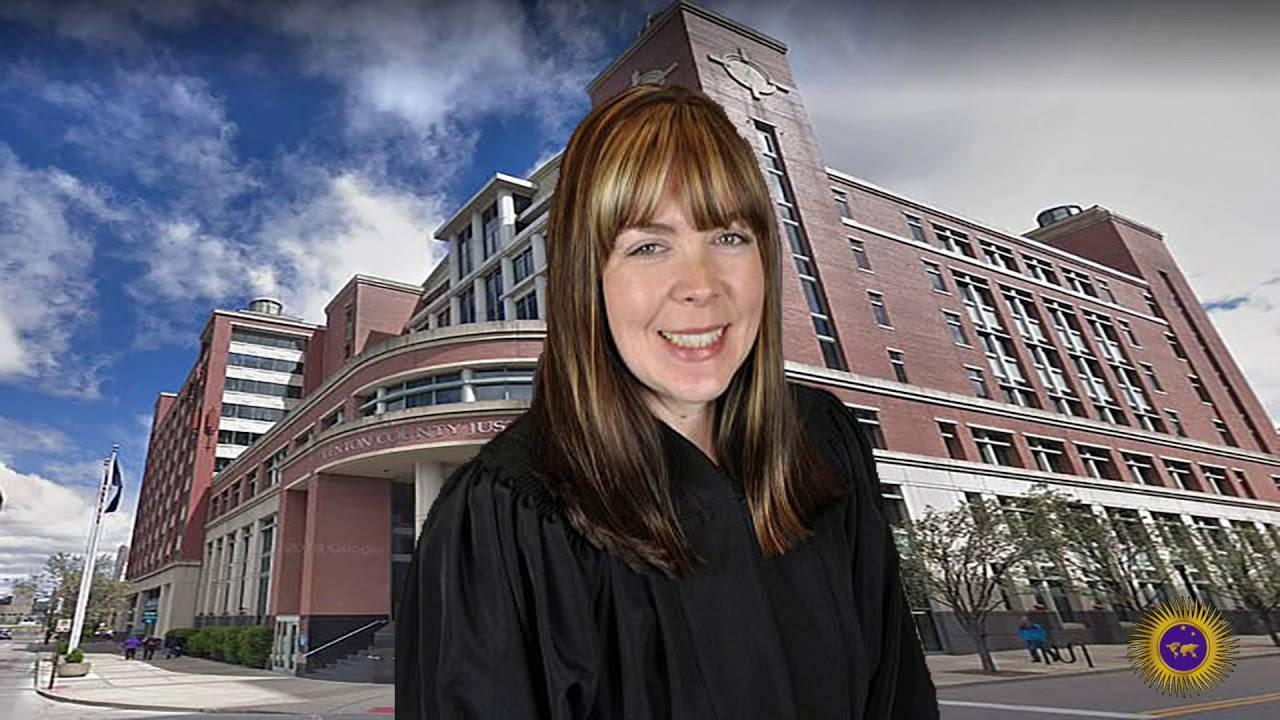 Ne(mir) u sudnici: Sutkinja je silila odvjetnike na grupni seks