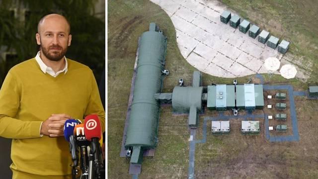 Medak: Da je nama vojska dala kuhinju koju ima, mi bismo u Petrinji izbacili i 18.000 obroka