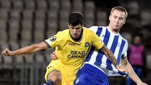 Europa Conference League - Group A - HJK v Maccabi Tel Aviv