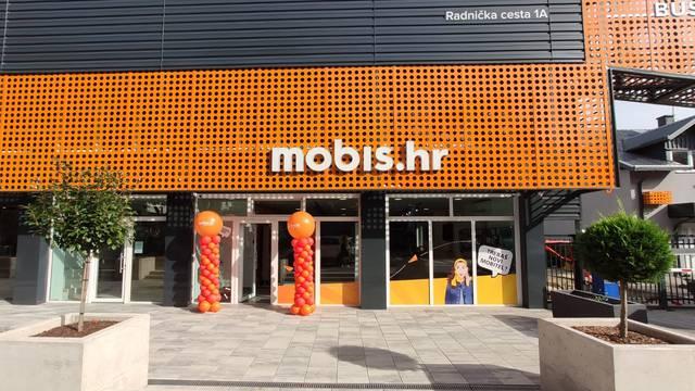 Mobis je bliže centru Zagreba, ponudili još veći broj uređaja