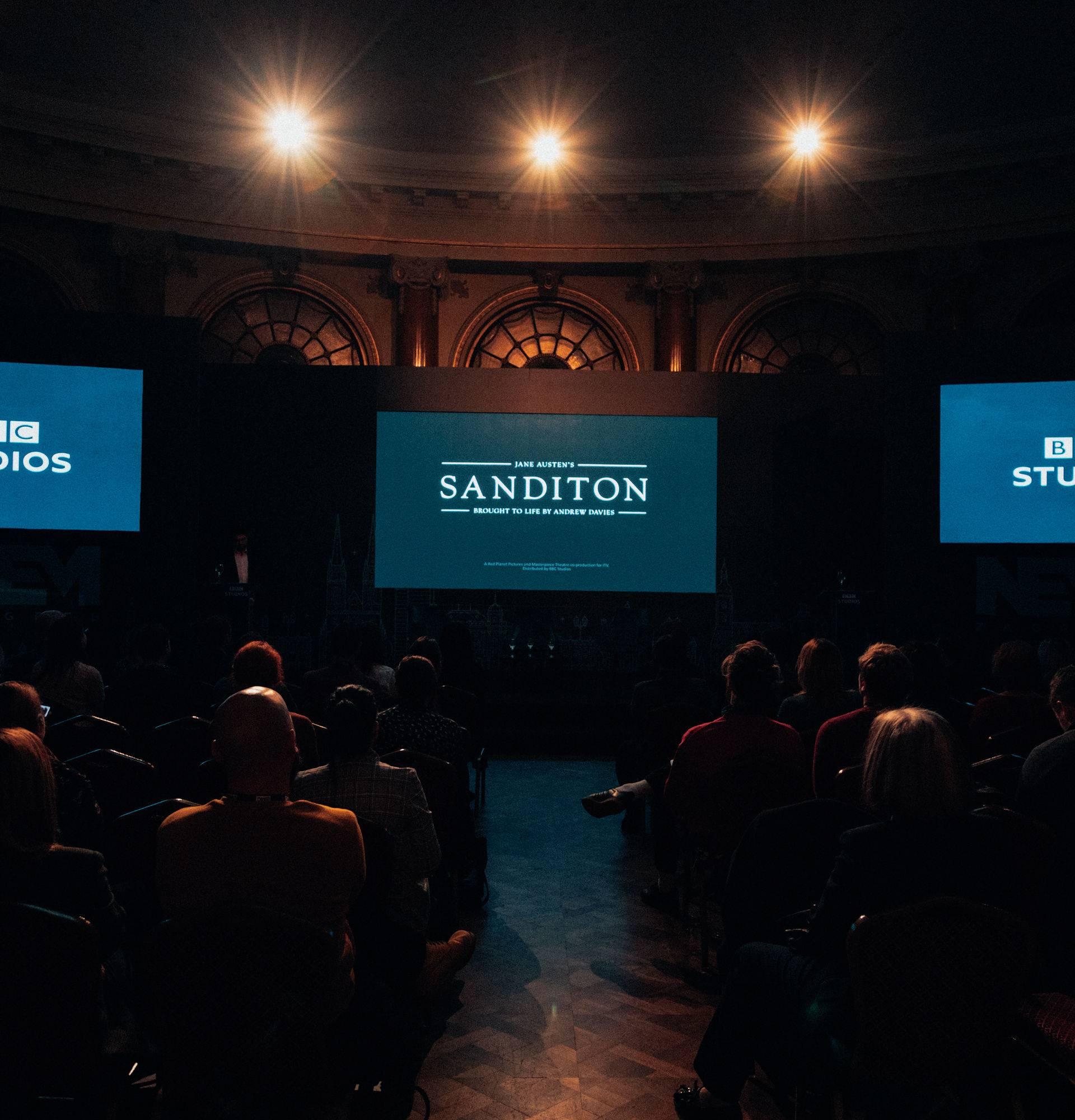 Poznate produkcijske kuće u Zagrebu predstavile sadržaje