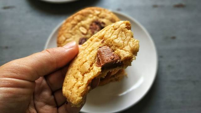 Ben's Cookies: Ovo su vam najbolji mali kolačići na svijetu
