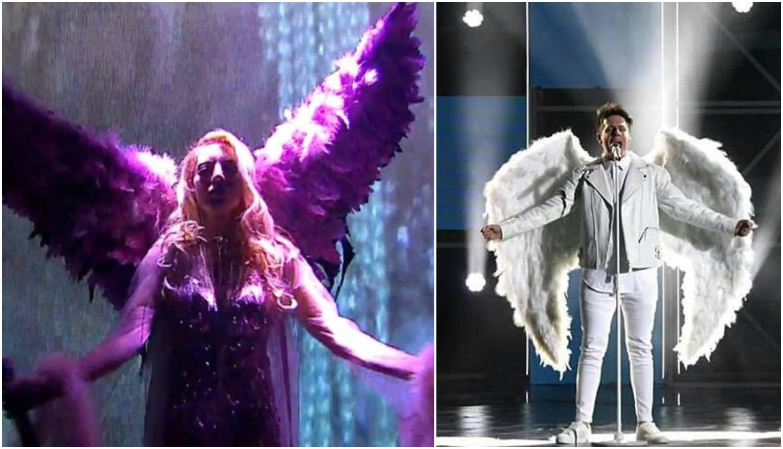 Kopirala Rokova krila? Srpkinja ipak nije prošla na Eurosong...