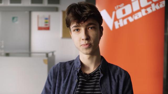 Jakob iz The Voicea: 'Želim pjevati sa Cobyjem i Senidah'