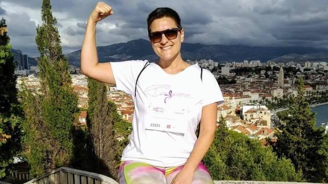 Ivana se bori s rakom: 'Sjedim i brojim. Imam tableta za samo 8 dana. U bolnici ih više nemaju'