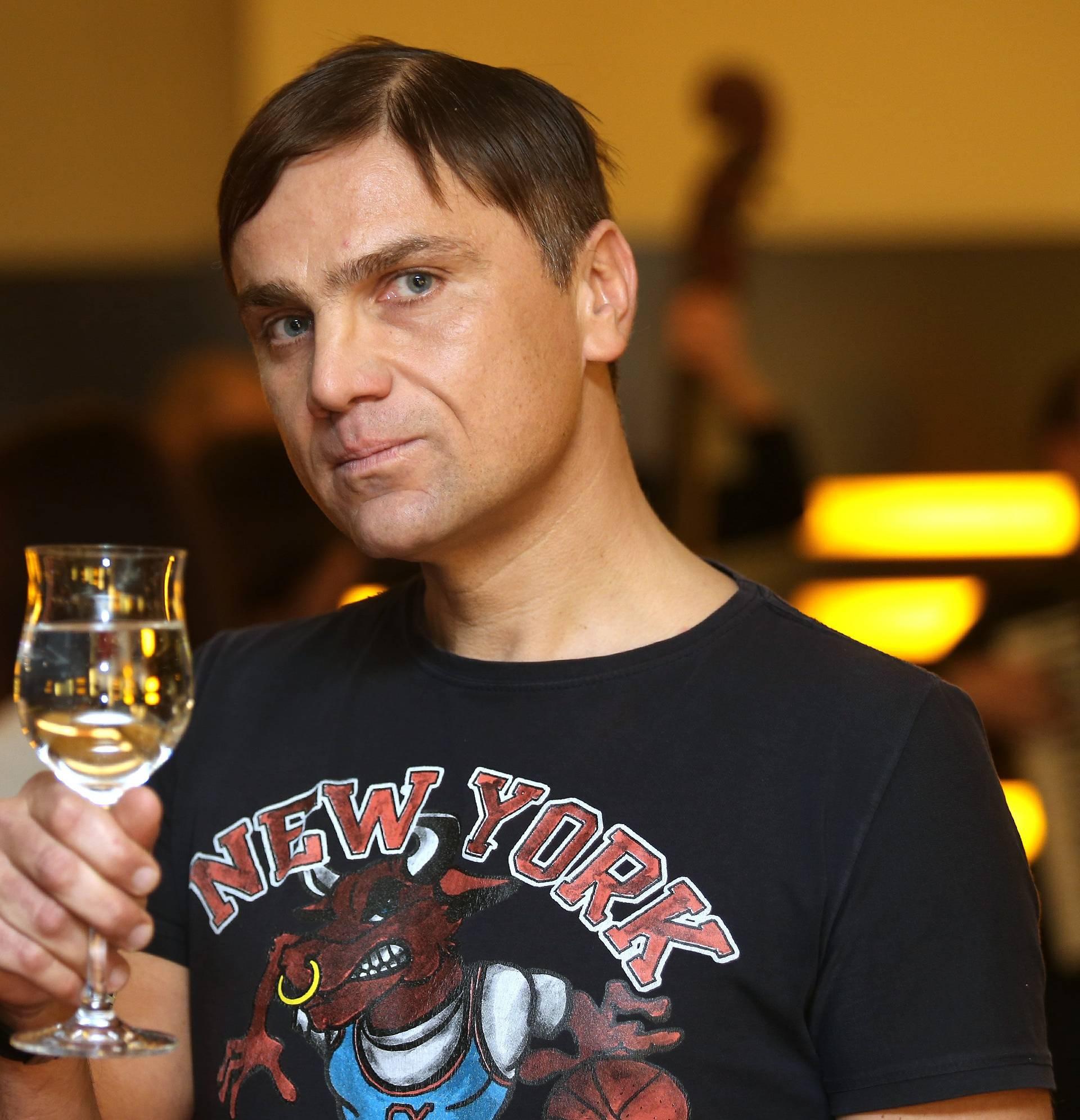 Dani tuge za Antu Gotovca u Beogradu: 'Umiru mi prijatelji'