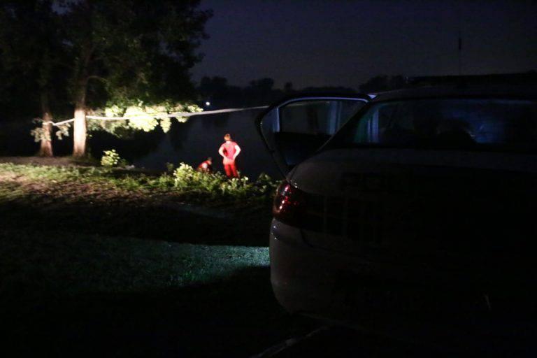 Tragedija kod Molvi: Dječak se utopio na kupanju s obitelji