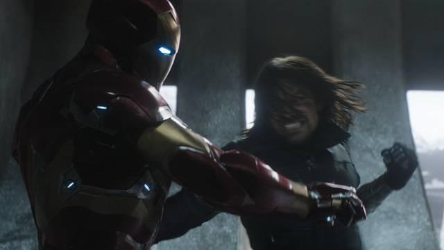 Oni su superheroji, a ovakav film  sigurno niste očekivali