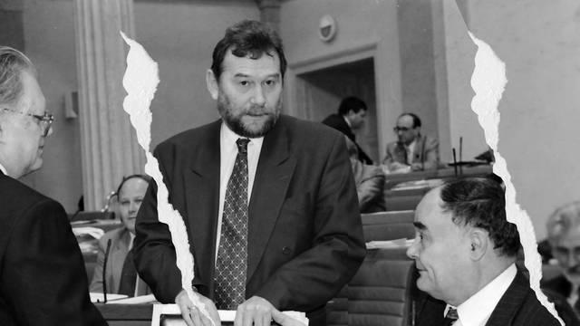 Kako je HDZ oteo sudove i ubio pravdu: 'Bilo je to 1993. godine, tada je počela velika čistka...'