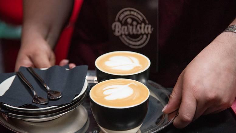 Lako 'nanjušite' kavu nadaleko? Za to postoje zanimljivi razlozi