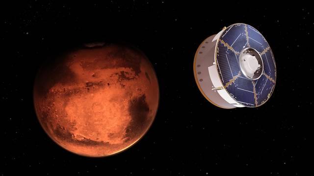 Tri svemirske velesile do Marsa stižu prije kraja veljače: NASA ima najriskantniji podvig dosad