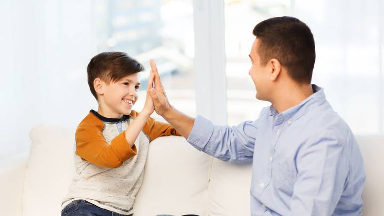 Kako uspostaviti jutarnju rutinu za djecu? Najbitnija je suradnja