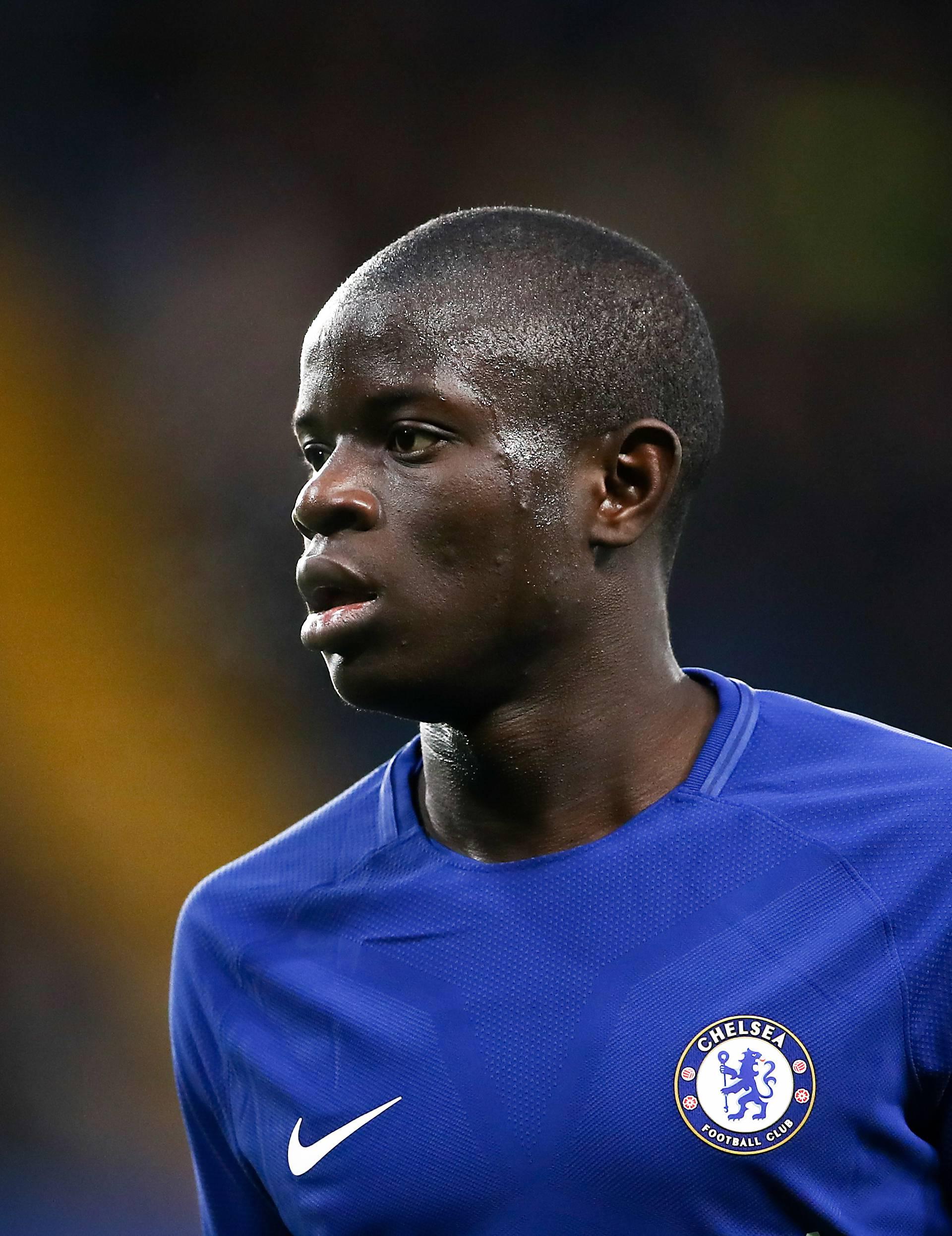 Chelsea v Southampton - Premier League - Stamford Bridge