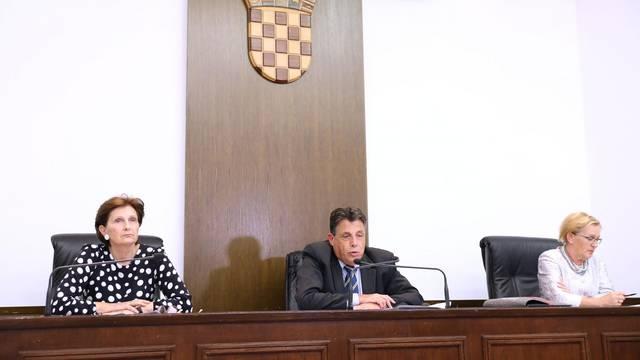 Zagreb: Konferencija za medije Državnog izbornog povjerenstva
