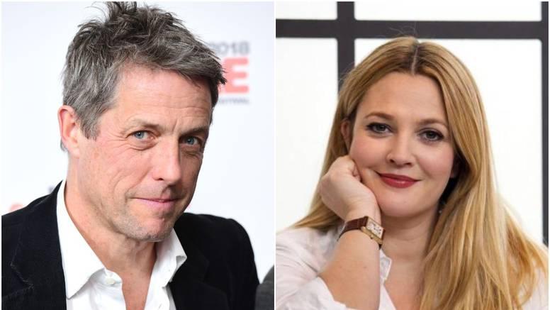 Hugh Grant zahvalio na pismu: Drew Barrymore pisala mu je usred skandala o varanju '90-ih