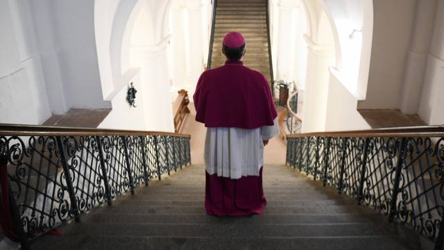 Fall Plenary Assembly German Bishops' Conference