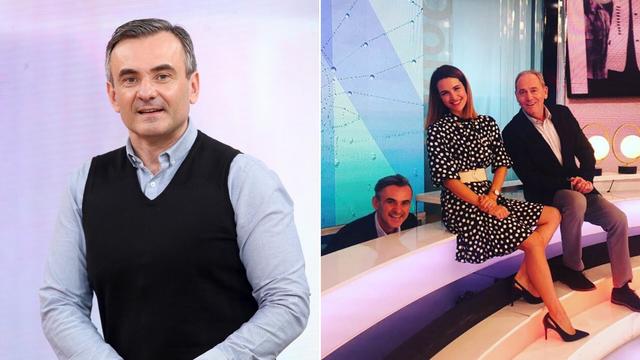 Meštar o kolegici Doris Pinčić: 'Predivno mi je raditi s njom...'