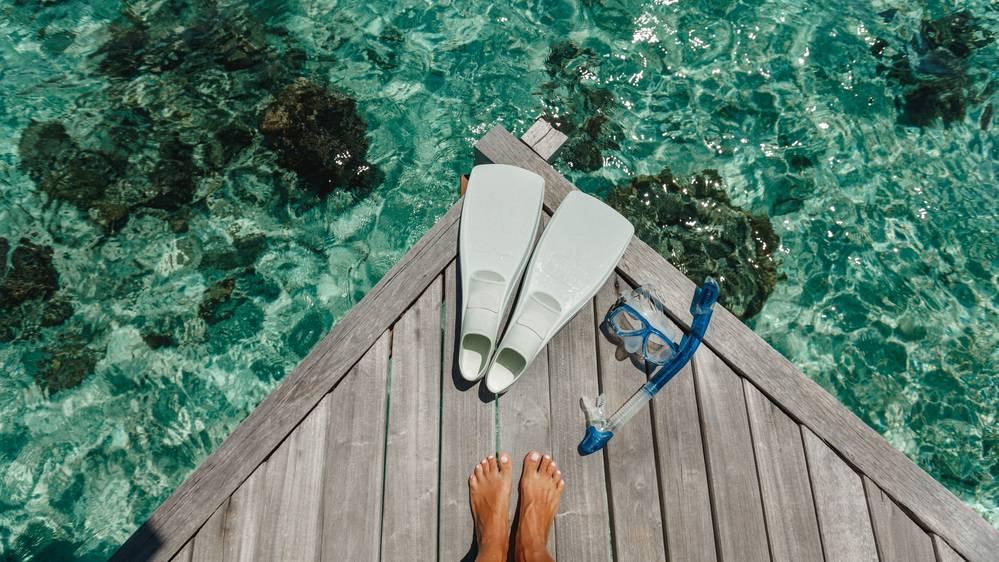 Odlazak na more: Evo kako se možete pripremiti za ljetovanje i usput ne bankrotirati