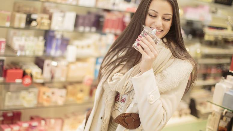 Biranje parfema nikad nije bilo lakše - nađite ga po osobnosti