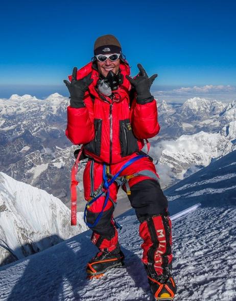 Jeza Mount Everesta: 'Išli smo prema vrhu i prošli kraj leša...'
