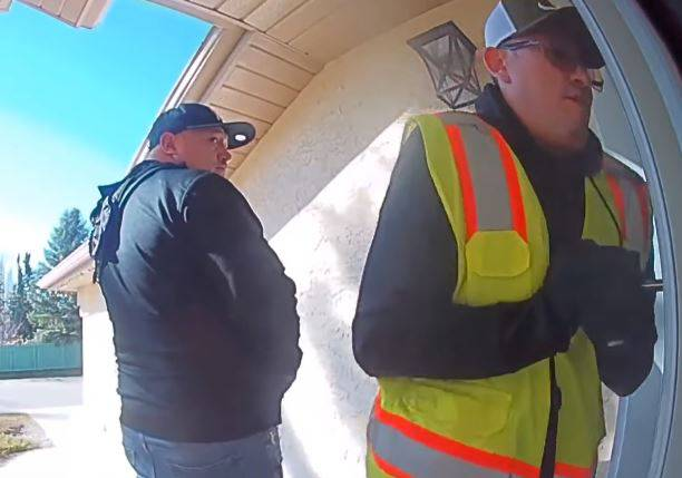 'Mičite se s vrata': Provalnici se nisu nadali vlasniku kuće!