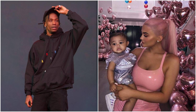 Travis iskreno: Kylie je ostala trudna nakon tri tjedna veze...