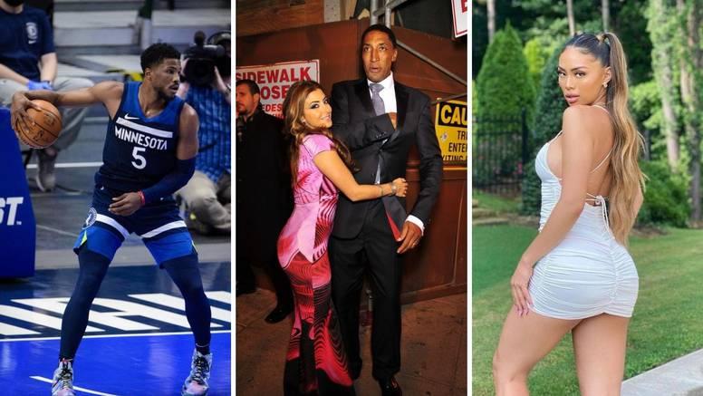 Pippenova bivša opet ljubi po NBA ligi: Beasley iz kuće izbacio ženu i dijete zbog fatalne Larse