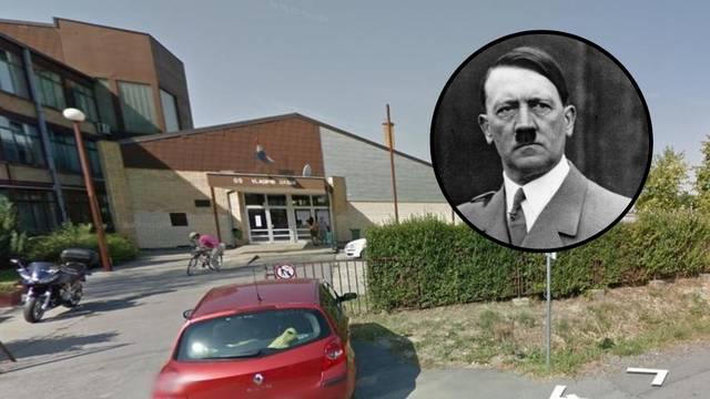 Kliknuo na krivi link: U školi u Čepinu pustili nacističku himnu