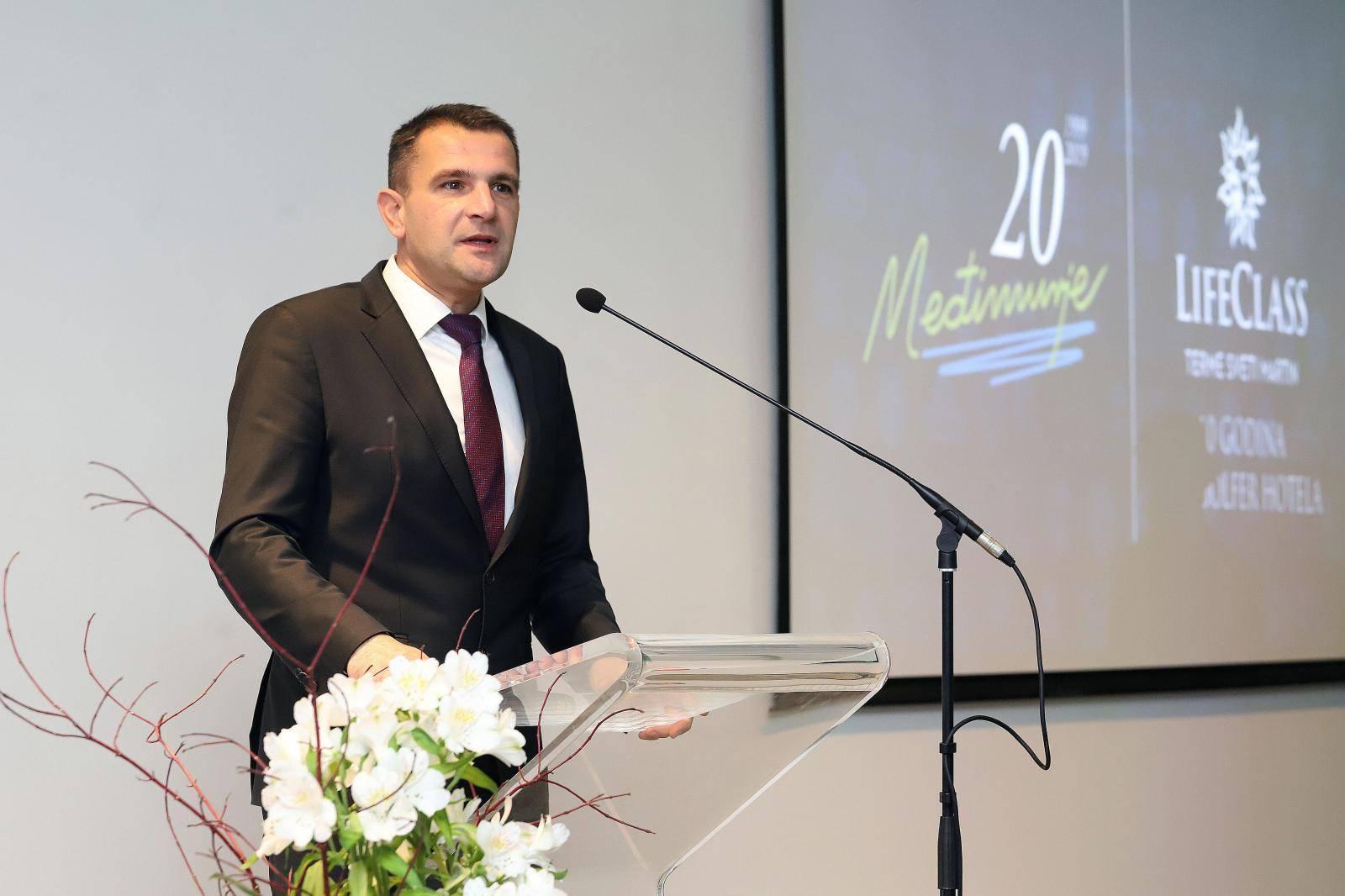Sveti Martin na Muri: Proslava 20 godina Turističke zajednice Međimurske županije