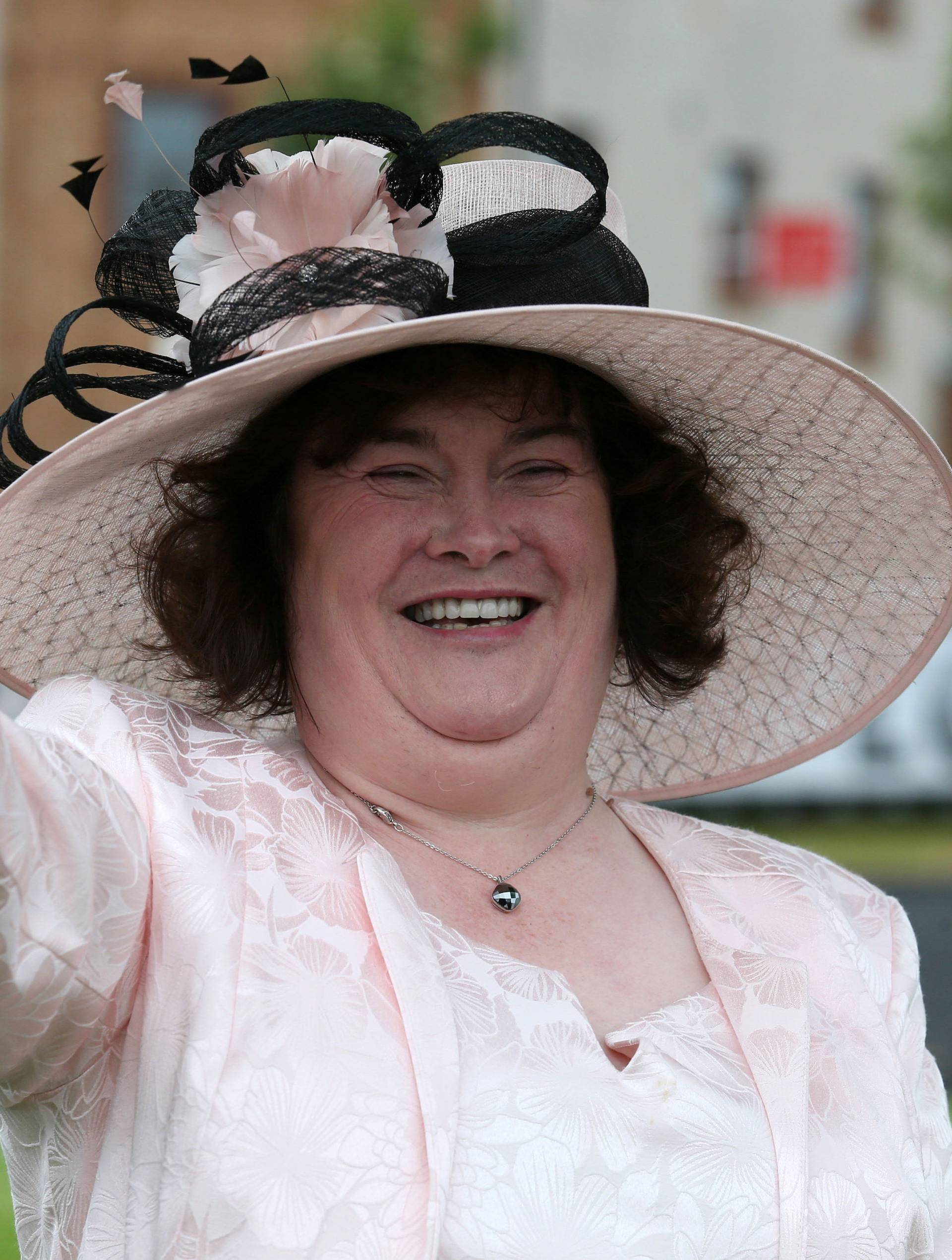 Horse Racing - Stobo Castle Ladies Day featuring Scottish Sprint Cup - Musselburgh Racecourse