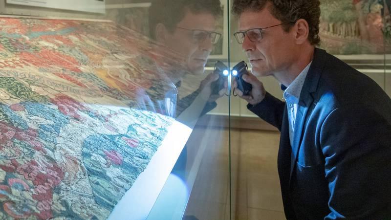 S umjetničkim djelima iz muzeja u muzej se sele i kukci štetočine