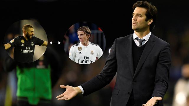 Bubnuo i ostao živ: Luka kao i Benzema zaslužio Zlatnu loptu