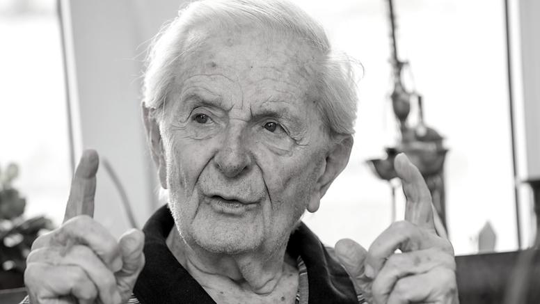 Umro je veliki hrvatski glumac Miše Martinović, legendarni Brico iz serije 'Naše malo misto'