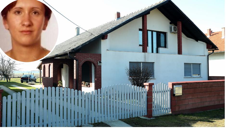 Strava u Palovcu: Odgajala je djecu kraj trupla svoje sestre