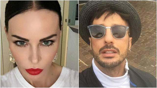 'Otkucala' ga: Nina Morić je bivšeg muža 'strpala' u zatvor