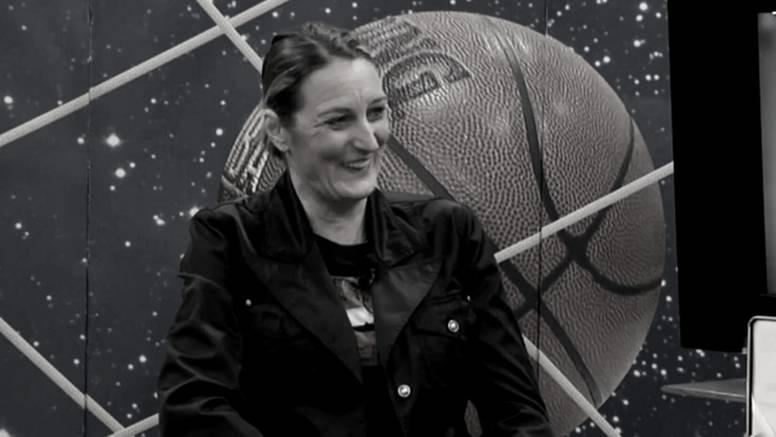 Tragična vijest iz Splita: Umrla je Žana Lelas, jedna od naših najboljih košarkašica u povijesti