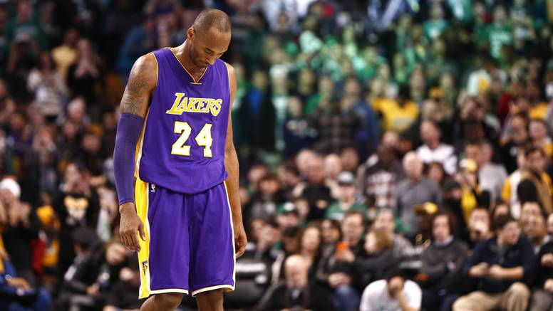 NBA otkazala LA derbi, tuga za Kobejem ipak je prevelika...