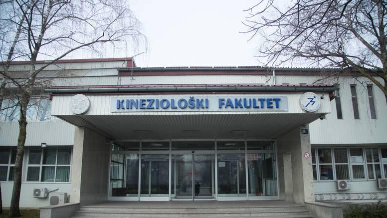 Kineziološki fakultet proslavio šezdeseti rođendan u Zagrebu