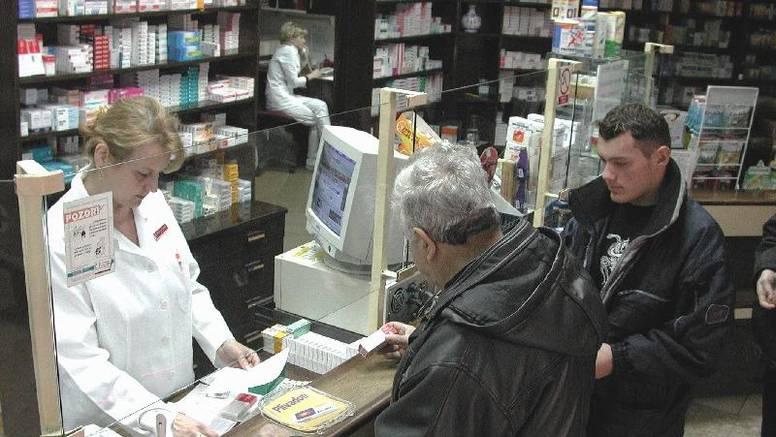 Bolnice i ljekarne uskoro bi mogle ostati bez lijekova?