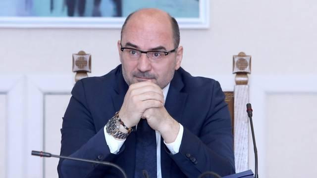 Zagreb: 55. sjednica Odbora za unutarnju politiku i nacionalnu sigurnost