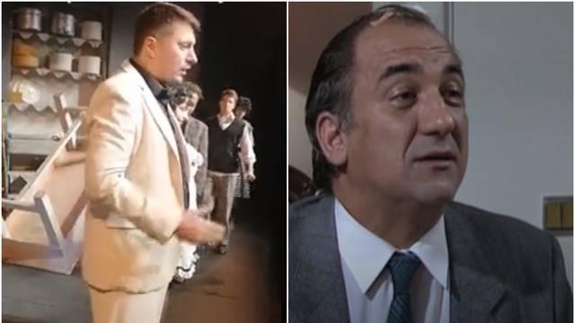 Andrija Milošević publici rekao za smrt glumca: Tužni pljeskali