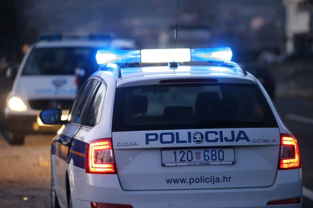 Nepoznati napadač ženi (60) istrgnuo ruksak sa 100.000 kn